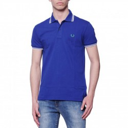 Polo Fred Perry Hombre