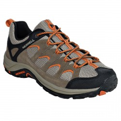 Trekking shoes Merrell Kaibab Man brown