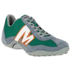 Sneakers Merrell Sprint Blast Hombre verde