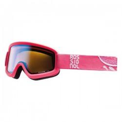 máscara esquí Rossignol Ace W Flower Pink