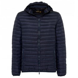 Down jacket Ciesse Larry Man blue