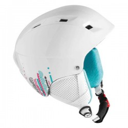 casque ski Rossignol Comp J Fun Girl