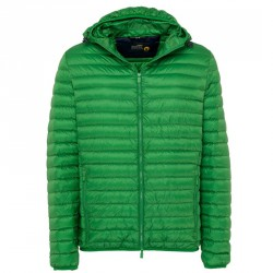 Down jacket Ciesse Larry Man green