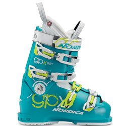 Chaussures de ski NOrdica GPX 85 W