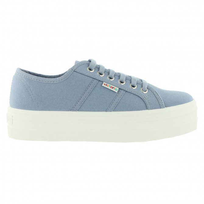 Sneakers Victoria Donna lavanda VICTORIA Scarpe moda