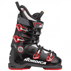 Botas esquí Nordica Speedmachine 100 gris