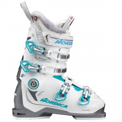 Ski boots Nordica Speedmachine 95 W grey