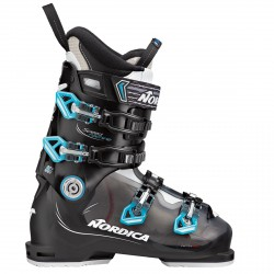 Chaussures ski Nordica Speedmachine 95 W noir