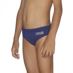 Maillot de bain Arena Saredos Junior bleu