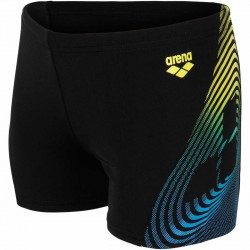 Swimsuit-short Arena Espiral Man black