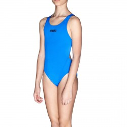 Maillot de bain Arena Makinas Fille royal