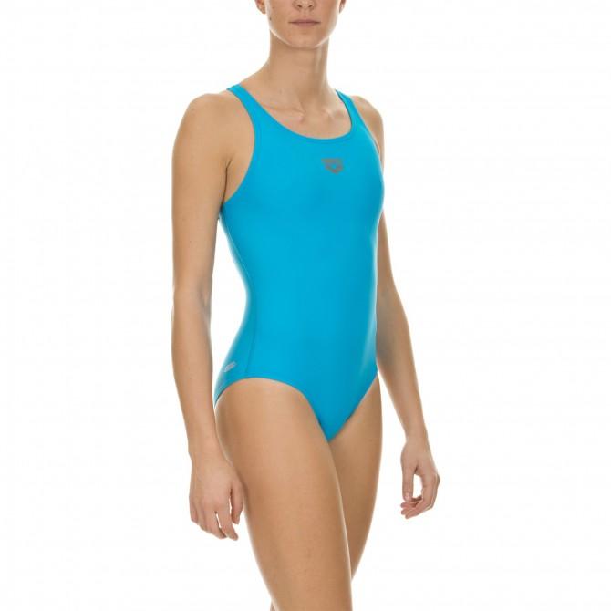 Maillot de bain Arena Maltosys Femme turquoise