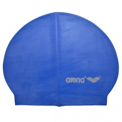 Swim cap Arena Soft royal