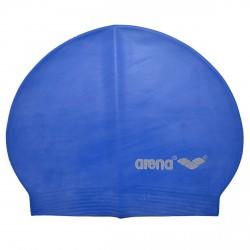 Swim cap Arena Soft royal