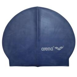 Bonnet de bain Arena Soft bleu