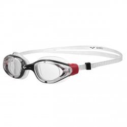 Occhialini piscina Arena Vulcan-X rosso