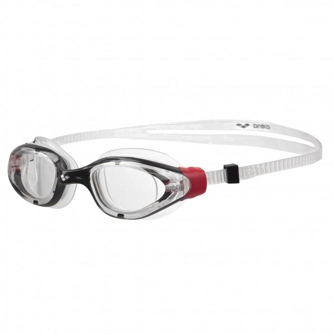 Occhialino piscina Arena Vulcano-X rosso-nero
