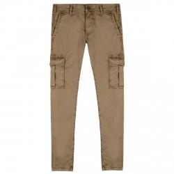 Pantalones Napapjiri Moto Cargo Hombre