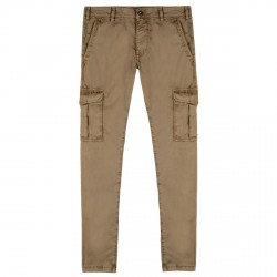 Pants Napapjiri Moto Cargo Man