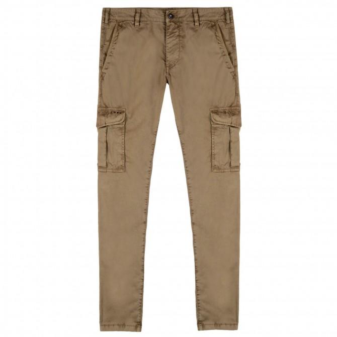 Pantaloni Napapjiri Moto Cargo Uomo
