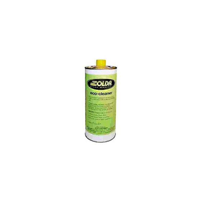Eco-cleaner Soldà 1lt