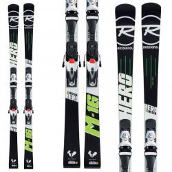 Ski Rossignol Hero Master R21 WC + fixations Spx 15 cm 170