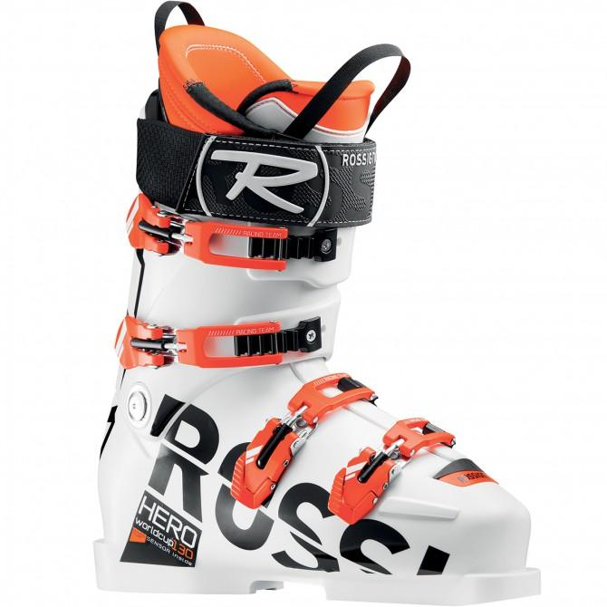 Botas esquí Rossignol Hero World Cup SL 130