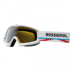 Masque ski Rossignol Raffish Hero blanc