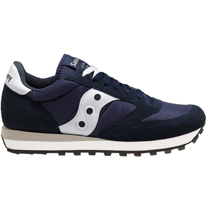 Sneakers Saucony Jazz Original Uomo navy-bianco SAUCONY Scarpe moda