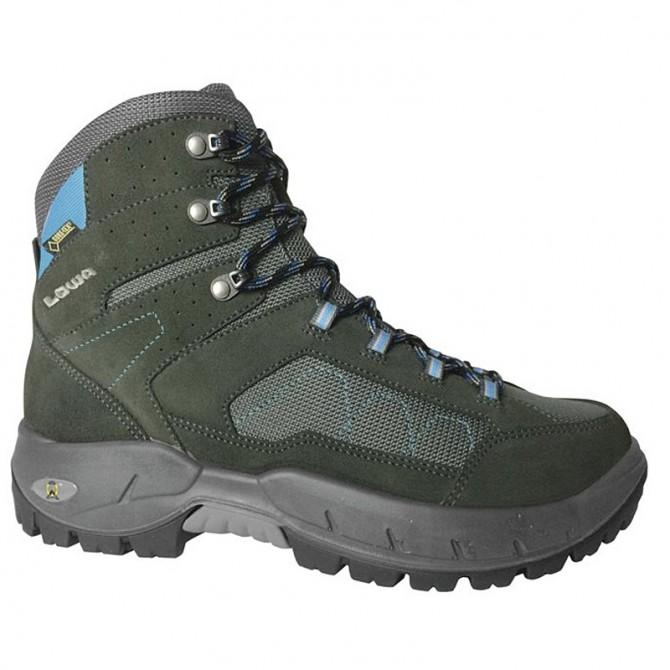 Zapatos trekking Lowa Pino II Gore-Tex Mid Mujer