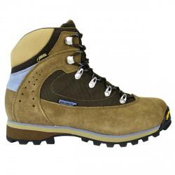 Zapatos trekking Dolomite Stella Alpina Gtx Mujer marrón