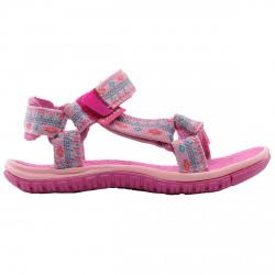 Sandalo Teva Hurricane 3 Girl rosa