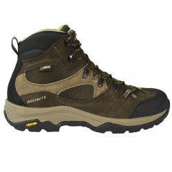 Trekking shoes Dolomite Kite Gtx Man brown