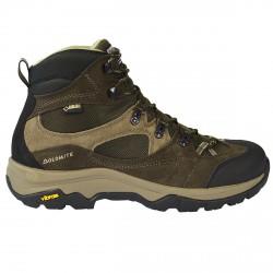Zapatos trekking Dolomite Kite Gtx Hombre marrón