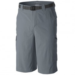 Bermuda Columbia Silver Ridge Man grey
