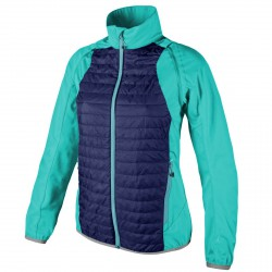 Trekking jacket Cmp Woman emerald green