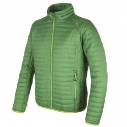 Down jacket Cmp Man green