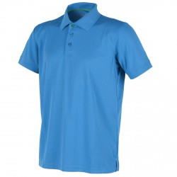 Polo Cmp Man turquoise