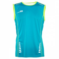 Trail running tank Rock Experience Velocity Man