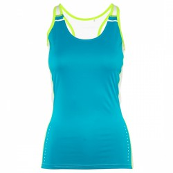 Trail running tank Rock Experience Velocity Woman