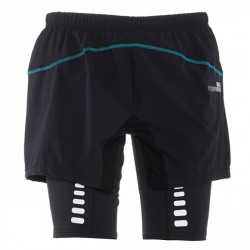 Shorts Rock Experience Free Homme