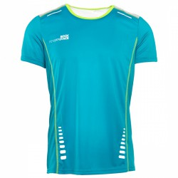 T-shirt trail running Rock Experience Velocity Hombre