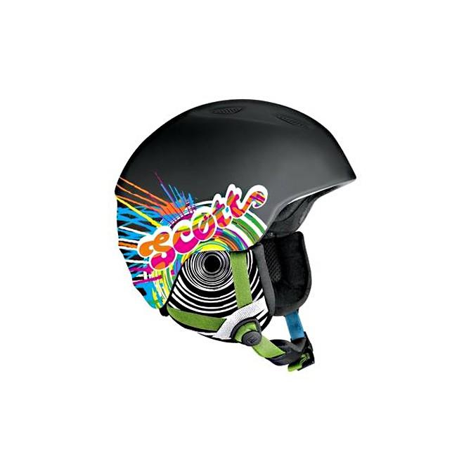 casco sci Scott Shadow III