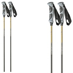 Bastones esquí Cober Carbon 100%