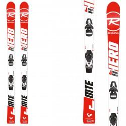 Esquí Rossignol Multi Event + fijaciones Xpress J2 7