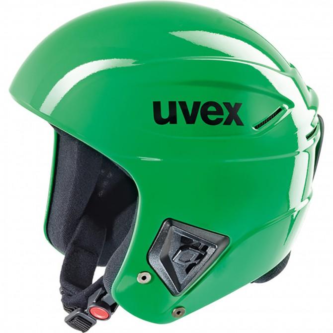 Casco sci Uvex Race +