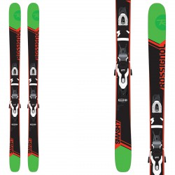 Ski Rossignol Smash 7 + bindings Xpress 11