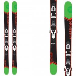 Ski Rossignol Smash 7 + fixations Xpress 11