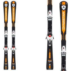 Sci Dynastar Speed Team SL R20 + attcchi NxJ 10 nero-arancio