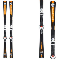 Ski Dynastar Speed WC Master (R21 WC) + bindings Spx 15 Rockerflex
